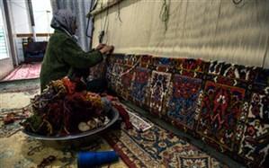 اشتغال ۲۶۷ نفر اززنان گیلانی در شرکت های تعاونی فرش