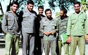 دلنوشته دبیر شورای عالی امنیت ملی برای سرلشکر علی هاشمی