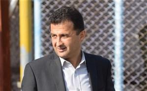 محمودزاده: ممنوعیت جذب بازیکن خارجی در تضاد با قوانین فیفا نیست