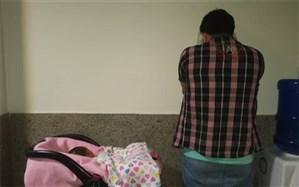 گفتوگو با فروشنده و خریدار نوزاد در پایتخت