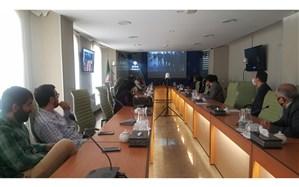 مستند «جای نگرانی نیست!» در مرکز بررسیهای استراتژیک ریاستجمهوری رونمایی شد
