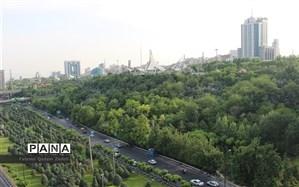 تهران پایلوت شهر دوستدار کودک شد