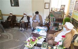 دانشگاه فرهنگیان گلوگاه تربیت و آموزش در ایران است