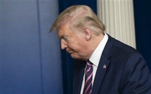 مصونیت قضایی ترامپ برداشته شد