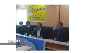 فرماندار محمودآباد: سمنها بیچشمداشت مطالبات مردم را پیگیری میکنند