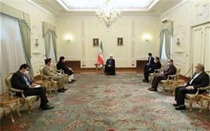 تاکید بر اجرایی و عملیاتی شدن توافقات دو کشور