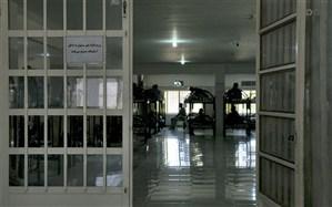 انجام بیش از هشت هزار اقدام پاراکلینیکی ویژه زندانیان مشکوک به کرونا