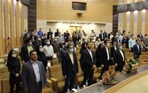 برگزاری همایش نخبگان فرهنگی، ورزشی و هنری اسلامشهر