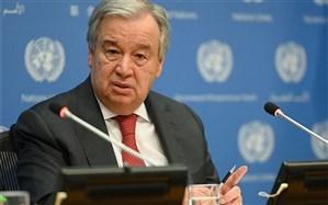 ادای احترام دبیر کل سازمان ملل متحد به تابآوری دانشآموزان، معلمان و خانوادههایی که تحت تأثیر کرونا قرار گرفتند