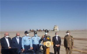 وزیر دفاع: تحریمها نتیجه عکس دارد