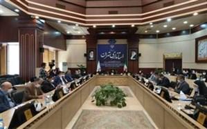 امضایتفاهمنامه اجرای طرح تابآوری با مشارکت استانداری تهران و معاونت زنان و خانواده