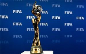 میزبان جام جهانی زنان 2023 معرفی شد