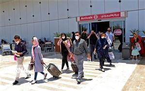 پرواز جایگزین تهران- جاسک فردا صبح از فرودگاه کیش انجام می شود