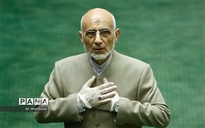 شکایت رئیس کمیسیون عمران مجلس از مصطفی میرسلیم