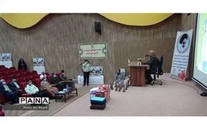 برگزاری جشن پایان حفظ کل قرآن کریم در شیروان