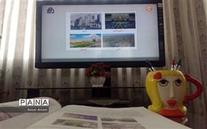 برنامه آموزش نوآموزان پیش دبستانی در مدرسه تلویزیونی، امیدی در دل کودکان است