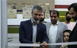 دبیرخانه فضای مجازی و سواد رسانهای اتحادیه انجمنهای اسلامی دانشآموزان افتتاح شد