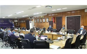 اولین جلسه ستاد بهبود کیفیت سواد آموزی در سازمان برگزار شد
