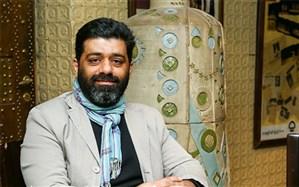 شهاب راحله: خندههای تلخی که پشت گریم بازیگری پنهان میشوند غمانگیزند