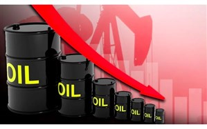 کاهش قیمت هفتگی نفت با افزایش تنش آمریکا و چین