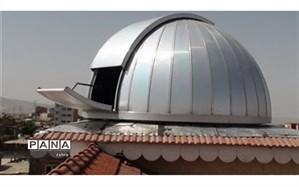 ارزیابی  یکصد و 60  اثر تحقیقی دانش پژوهان استان فارس در قطب نجوم شهرستان داراب