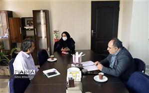 آموزش شهروندی به دانشآموزان با همکاری شرکت متروی تهران