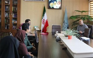 مدیرکل آذربایجان غربی با بیشترین دیدار عمومی رتبه اول کشور شد