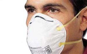 انتخاب ماسک و وسایل حفاظت تنفسی مناسب در پیشگیری از بیماری کرونا مؤثر است
