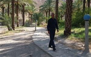 طبیعت بکر خائیز  پتانسیل بزرگ گردشگری استان است