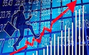 شاخص بورس در دو ماه ۹۰۶ هزار واحد رشد کرد