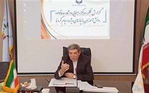 حسینی تشریح کرد: ارائه خدمات روان شناختی غیر حضوری به هزار و 248 خانواده