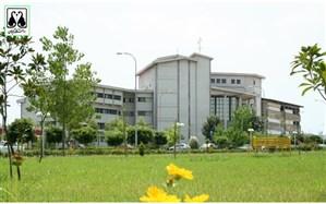 دانشگاه گیلان در جمع دانشگاههای جوان و برتر دنیا قرار گرفت