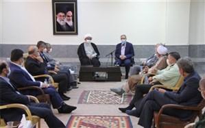 نشست شورای عالی هماهنگی استان بوشهر برگزار شد