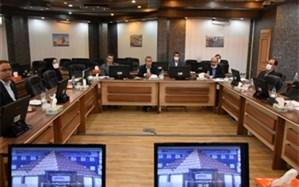 گام نخست عملیاتی شدن بورس عرضه محصولات کشاورزی استان زنجان برداشته شد
