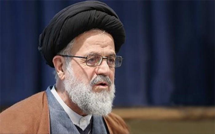 حسین موسوی تبریزی