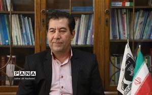 باید حس مسئولیت نسبت به کالای ایرانی در ضمیرناخودآگاه دانش آموزان نهادینه شود