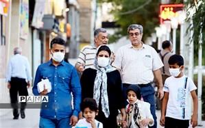 ماسک زدن در کرمان اجباری شد