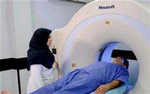 بیمارستان آستارا هم به دستگاه سی تی اسکن مجهز شد