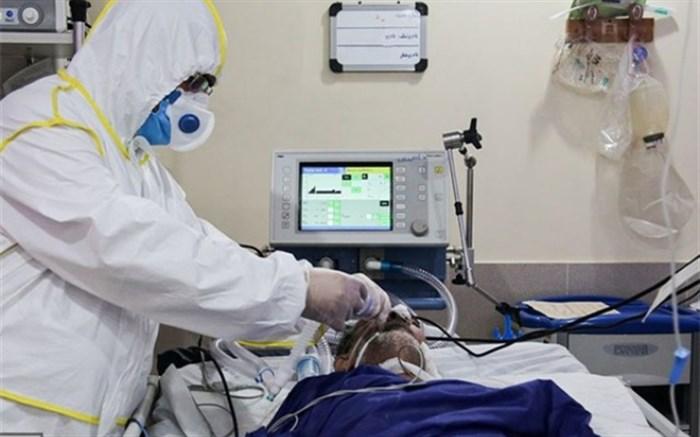 تکمیل ظرفیت تخت های بستری در بیمارستان بوعلی