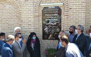 هفت پروژه عمرانی و خدماتی در تبریز به بهره برداری رسید