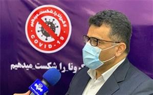 با فوت دو بیمار مبتلا به کرونا شمار قربانیان این بیماری در استان بوشهر به ۸۱ نفر رسید