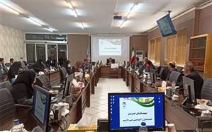 حسینی: بخش انگلیسی پورتال آموزش و پرورش استثنایی راهاندازی شد