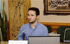انتصاب رضا ممشلو به عنوان «مشاور جوان» رئیس سازمان پژوهش
