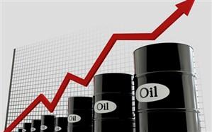 قیمت نفت خام ۳ درصد جهش کرد