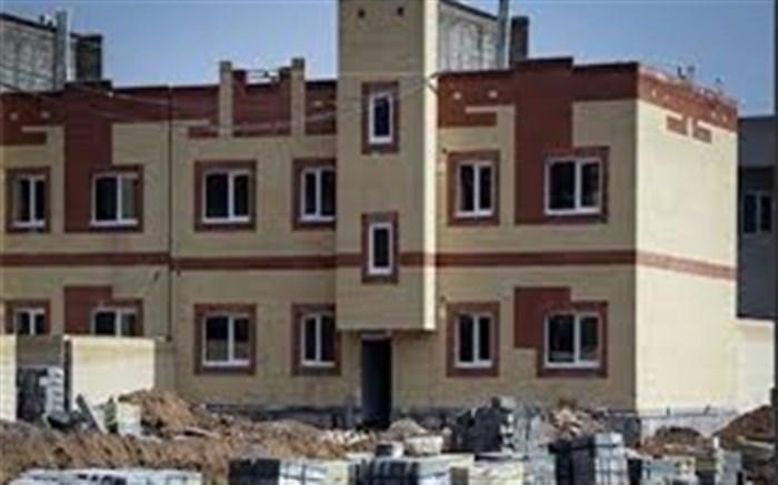 ساخت مسکنهای ۲۵ تا ۴۰ متری