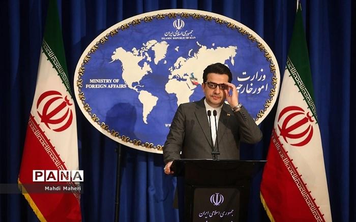 درخواست ایران از رومانی، احراز هویت جسد «قاضی منصوری» است