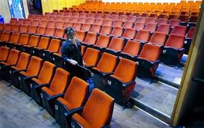 پخش آنلاین «تئاتر کودک» در تالار هنر آغاز شد