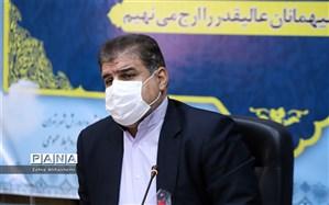 پاسخگویی مستقیم مدیر کل شهر تهران به درخواستها و سوالات مردمی