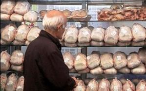 پشتپرده نوسان قیمت مرغ در بازار