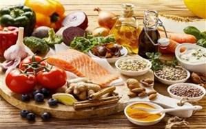 خوراکیهایی ساده برای تقویت سیستم ایمنی بدن+اینفوگرافیک